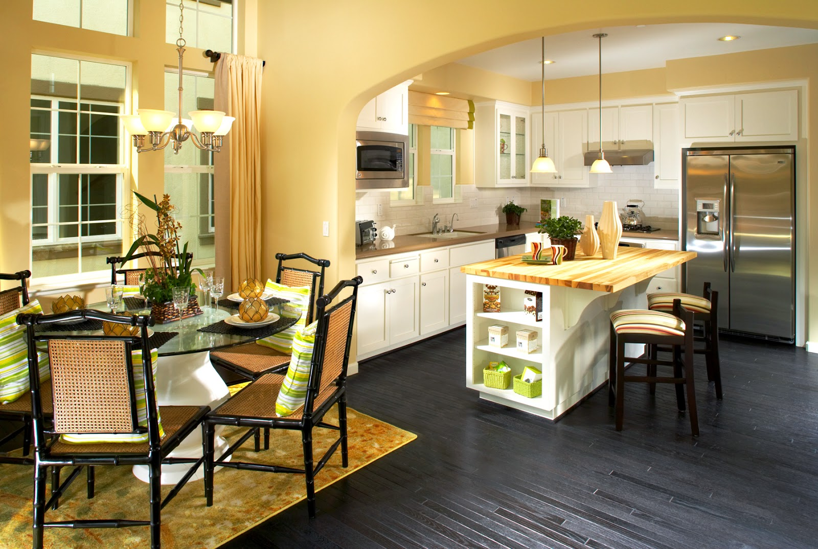Best Yellow Paint Colors. . Accent Colors For Yellow Bedroom ...