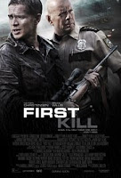 First Kill (2017) Poster