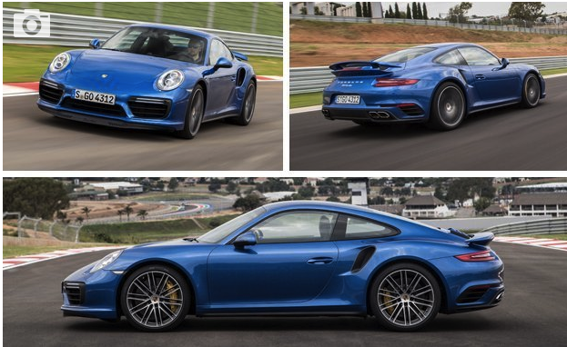 2018 porsche 911 turbo turbo s review cars auto express new and used car reviews news. Black Bedroom Furniture Sets. Home Design Ideas
