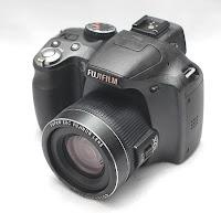 Jual Fujifilm SL300 - Kamera Prosumer Bekas