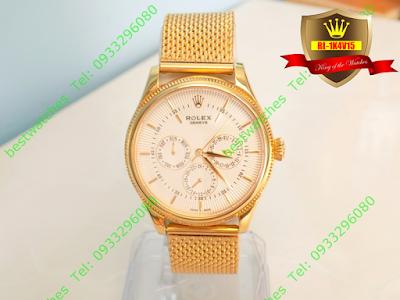 Đồng hồ nam RL 1K4V5, đồng hồ rolex