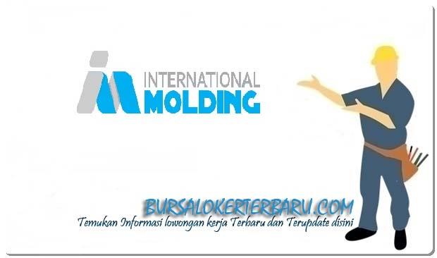 PT International Molding