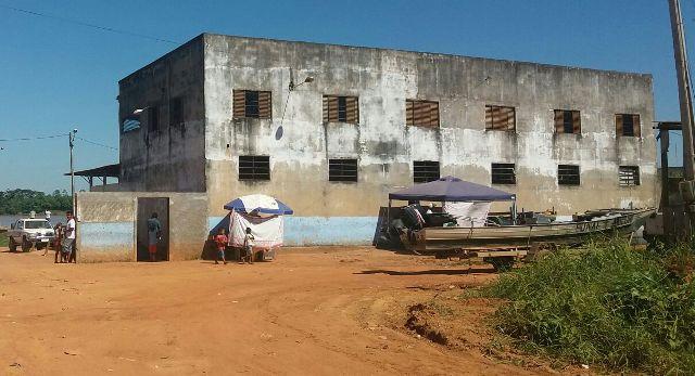 Justiça do trabalho concede prazo de 48 horas para Funai providenciar prédio provisório da Casa do Índio em Guajará-Mirim