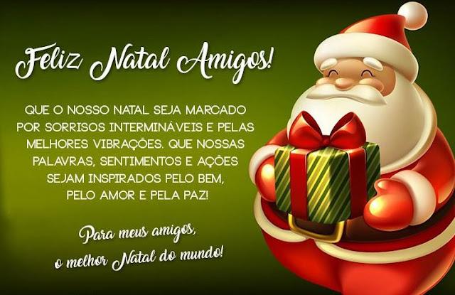 Feliz natal amigos do facebook imagens fotos