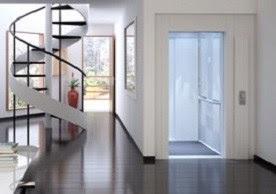 Tips Memilih Penyedia Home Lift Yang Minimalis dan Modern