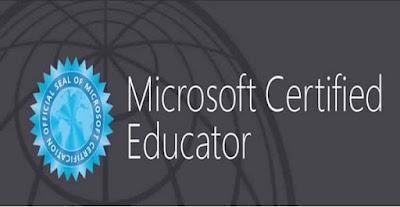 تيزنيت:لقاء للتعريف بشهادة Microsoft Certified Educator - MCE.