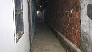 Criança morre após ser atingida por tiro na cabeça durante tiroteio no Eusébio