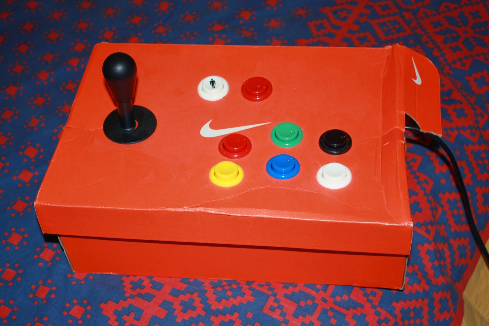 Raspberry Pi Arcade pt4 - Setting up RetroPie + Wiring