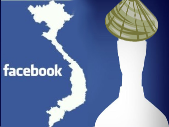 Scandal-Plagued Facebook Goes on Charm Offensive in Vietnam