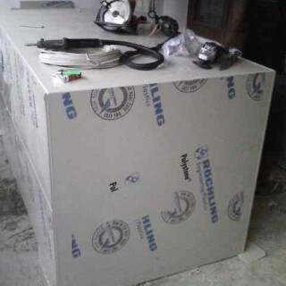 jasa pembuatan box pvc