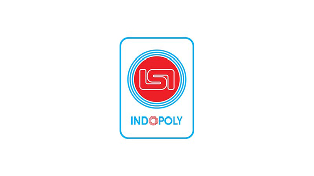 PT Indopoly Swakarsa Industry Tbk Logo