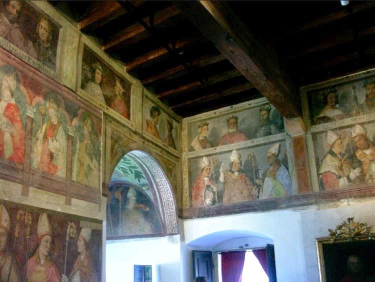 Chi viaggia impara Immagini dal mondo Italia  Trentino