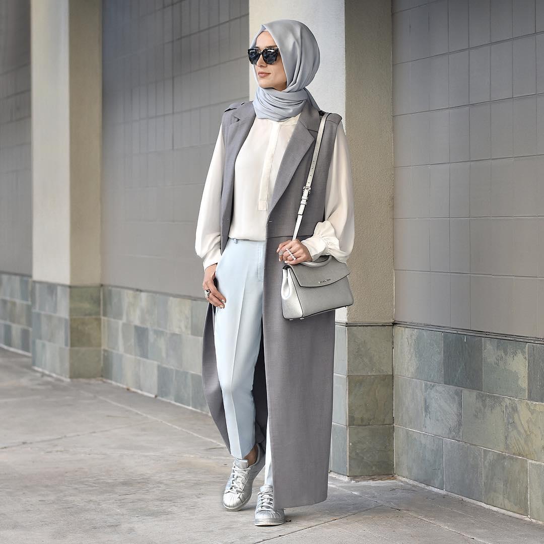 25+ Model Baju Idulfitri Terbaru untuk Idul Fitri 2017  Model HIjab