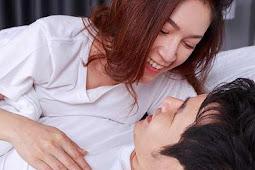 Tips Bercinta Romantis dan Mesra Suami Istri di Ranjang Tidur