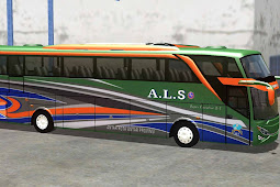 Bus 1 ALS by Hendra