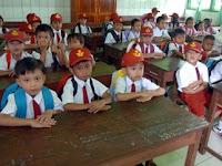 Isu Pengajaran Bahasa Inggris Di Sekolah Dasar