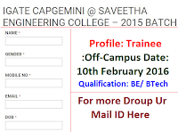 Igate-Off-Campus-for-freshers-in-chennai