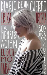 Diario de un cuerpo de Erika Irusta (Editorial Catedral)