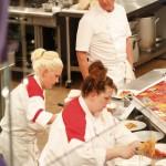 Foodie gossip hell s kitchen season 9 episode 12 recap for Hell s kitchen season 12 episode 1