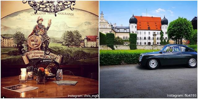 Road trip bavaria beer