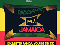 TCHIVELArecord - Passaporte para Jamaica [Download]