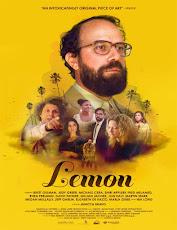 pelicula Limón (Lemon) (2017)