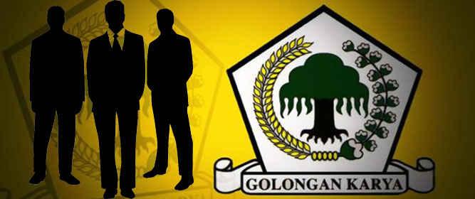 Plt Ketua DPD Partai Golkar Kota Tual, Yunus Serang dilaporkan ke Mahkamah Partai Golkar di Jakarta, karena dinilai tidak mengamankan rekomendasi partai.