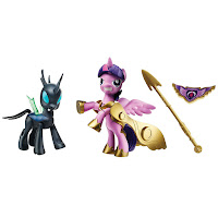 Guardians of HarmonyTwilight Sparkle and Changeling