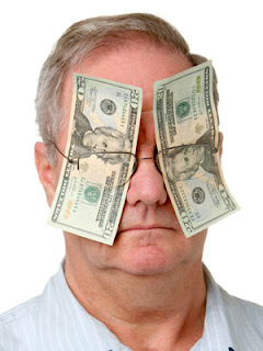 Παρωπίδες, μονάδα μέτρησης, χρήμα, ακριβά ρούχα, ηθική κατάπτωση