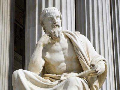 Berita-Unik-Herodotus-Kebohongan-Tentang-Yunani