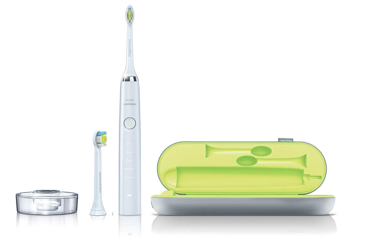 la meilleure brosse dents lectrique. Black Bedroom Furniture Sets. Home Design Ideas