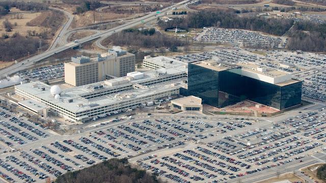 Empreiteiro da NSA é preso acusado de roubar segredos