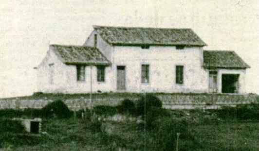 La casa con anterioridad a la reforma (El Comercio, 16-1-1988)