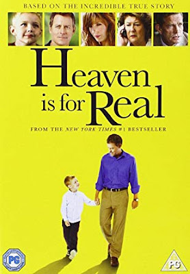 Heaven Is for Real 2014 Dual Audio Hindi 480p Movie Download