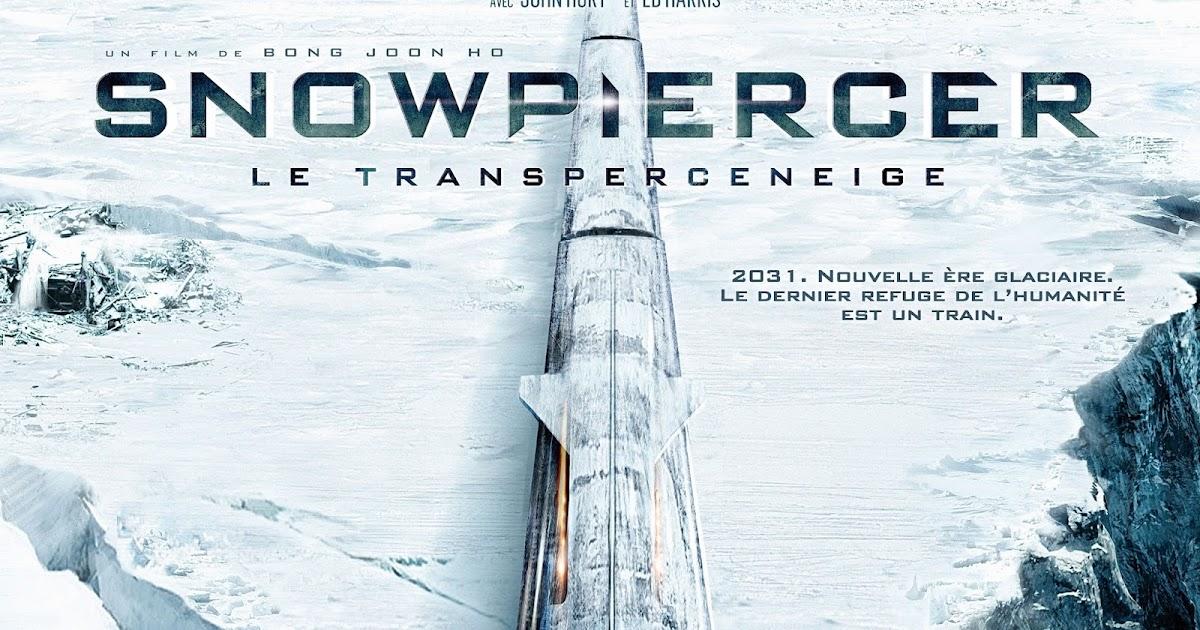 Snowpiercer 2013