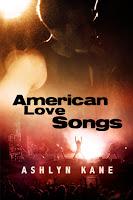 Review: American Love Songs by Ashlyn Kane