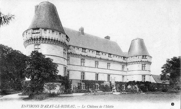 Resultado de imagen para Charles Tiercelin d'Appelvoisin,
