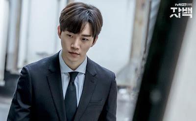 Biodata Terbaru Pemain Drama Confession4