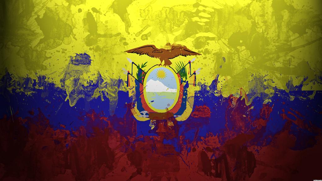 Graafix Flag Of Ecuador Flags - Ecuador flags