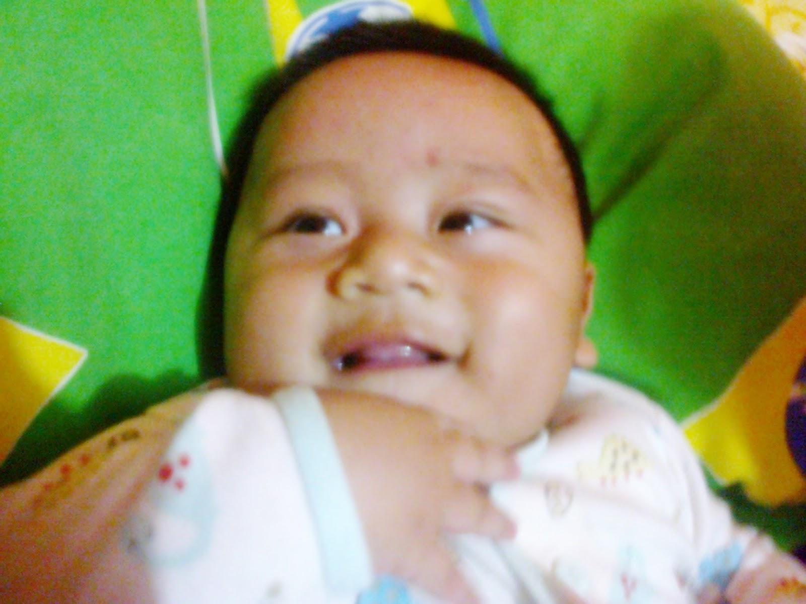 JOURNEY STORY LUCUNYA BAYI Pic Foto