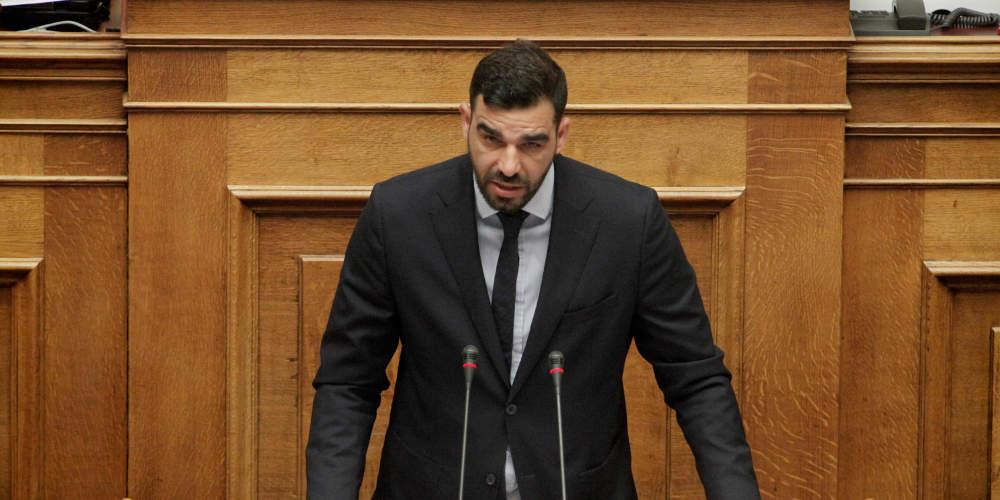 Αναβλήθηκε η δίκη για την δήθεν επίθεση στον Κωνσταντινέα – Και έγινε μήνυση κατά του από κατηγορούμενο !