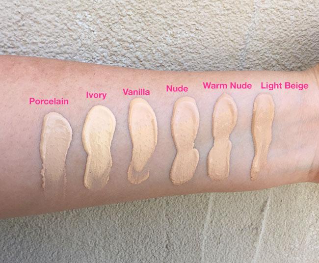 pigmented skin #11