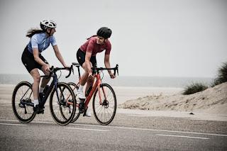 Berbagai manfaat bersepeda Catatan Adi