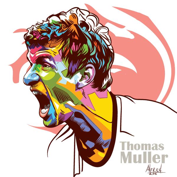football, art, print, euro2016, warholl, warna, warni, adobe ilustrator, wacom, vector