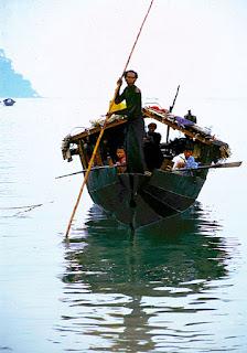 salone sea gypsie living on houseboat