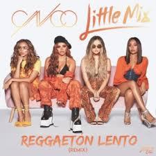 Download Mp3 Little Mix Reggaeton Lento Remix Ft Cnco Mp3floo