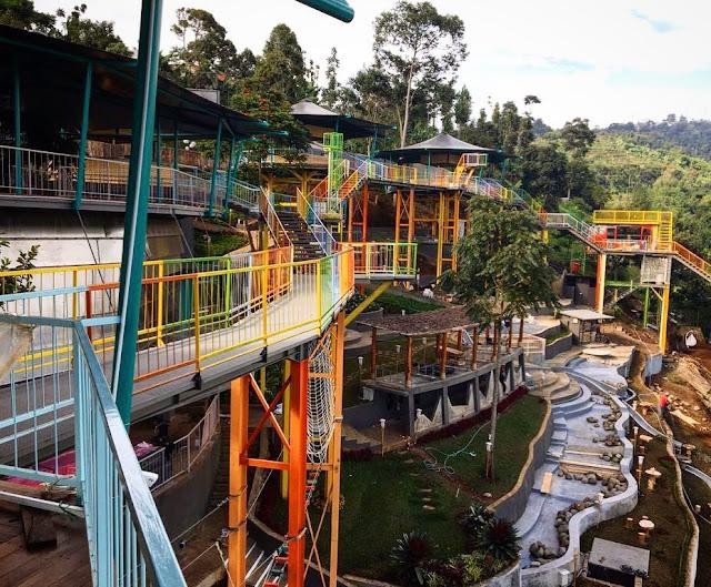 D'Dieuland Bandung