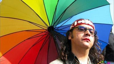 El che de los gays, 1