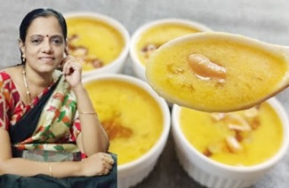 Tasty Payasam Payasam recipe in Tamil