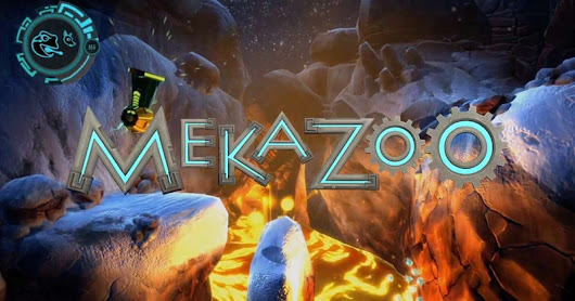 Mekazoo Game Free Download